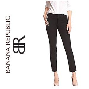 Banana Republic Sloan Skinny Fit Ankle Pants